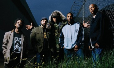 Jurassic 5, The Bug, S-Type and more join Belgium's Dour Festival