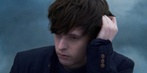 James Blake announces UK tour dates
