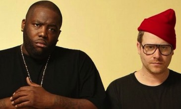 Killer Mike and El-P unite as Run The Jewels; preview &#8216;Banana Clipper&#8217; now