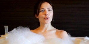 Russian DJ Nina Kraviz addresses <i>that</i> bath scene after Greg Wilson and Maceo Plex have their say