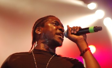 Talking Heads: Pusha T admits that he passed on the biggest rap beat of 2011