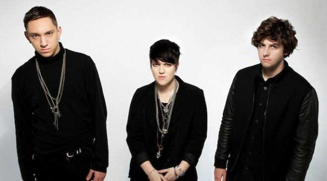 Listen to The xx&#8217;s contribution to <em>The Great Gatsby</em> OST, &#8216;Together&#8217;