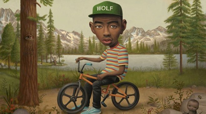 Head-To-Head: Tyler, The Creator&#8217;s <em>Wolf</em> debated