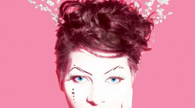Amanda Palmer wants to help crowdfund Morrissey's next album