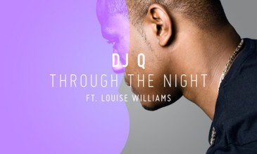 UK staple DJ Q brings out the breakbeats on new single &#8216;Through the Night&#8217;