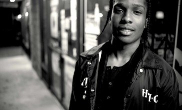 A$AP Rocky the latest to jump on Rocko's Future-featuring 'U.O.E.N.O'