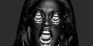Watch the creepy video for Azealia Banks&#8217; &#8216;Yung Rapunxel&#8217;