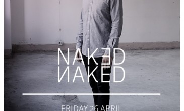 Trix presents Naked Naked at Dalston&#8217;s Dance Tunnel; win tickets &#038; vinyl here