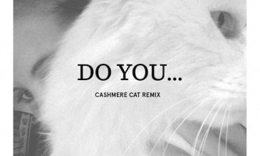 Download Cashmere Cat's outsized remix of Miguel's 'Do You…'