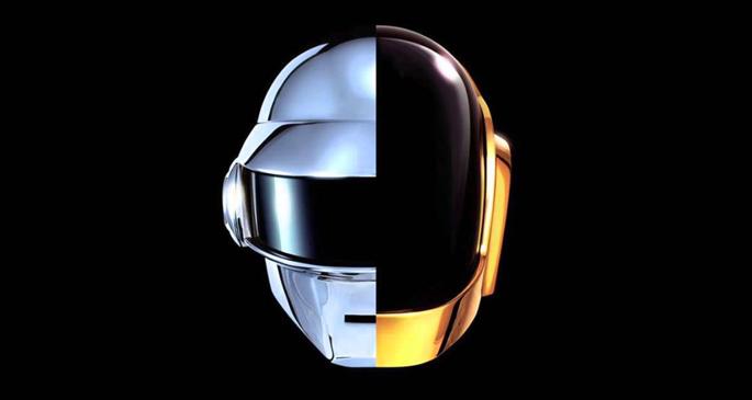 Full list of collaborators on Daft Punk's <em>Random Access Memories</em> revealed?