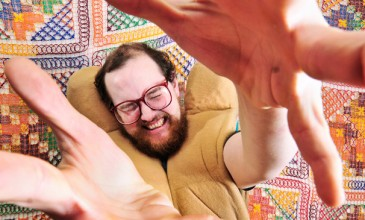 Belgium's Dour Festival adds Dan Deacon, The Horrors and more to impressive line-up