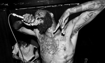 Listen to Death Grips' nihilistic remix of The Prodigy's 'Firestarter'