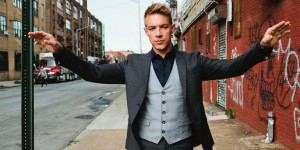 Superstar DJ Diplo to produce <em>EDM: The Movie</em>?