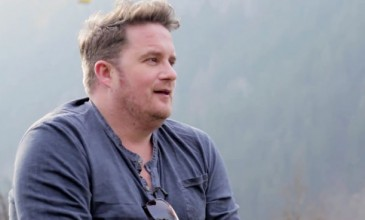 FACT TV at Snowbombing 2013: Eats Everything on his bad back, future plans and the dark side of Twitter