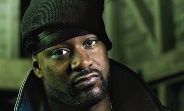 Watch Ghostface Killah's gory Hammer-influenced new video