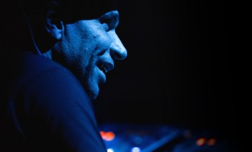 Stream a recent set from drum&#8217;n'bass innovator Goldie, recorded live at Fabric