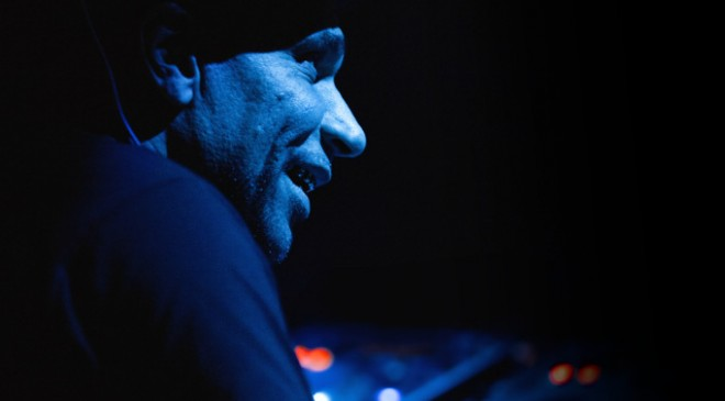 Stream a recent set from drum'n'bass innovator Goldie, recorded live at Fabric