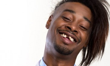 Watch a decent quality live performance of Danny Brown and Rustie's collaboration, 'Dope Song'