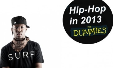 Hip-Hop in 2013&#8230; for Dummies (Part 2: The Producers)