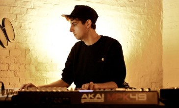 Stream Jamie xx's set for Australia's Triple J radio