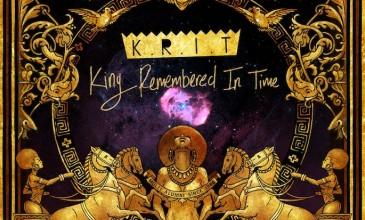 Download Big K.R.I.T.&#8217;s <em>King Remembered In Time</em> mixtape, featuring Bun B, Future, and more