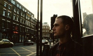 Listen to Lapalux's live set for Radio 1