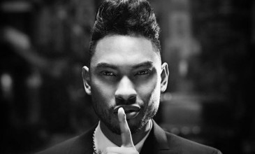 Miguel plans new <em>Art Dealer Chic</em> EP series