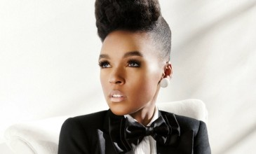 Janelle Monáe announces <em>The Electric Lady</em> album; first single features Erykah Badu