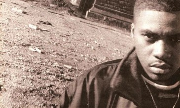 Listen to Nas&#8217; Pre-<em>Illmatic</em> demo tape