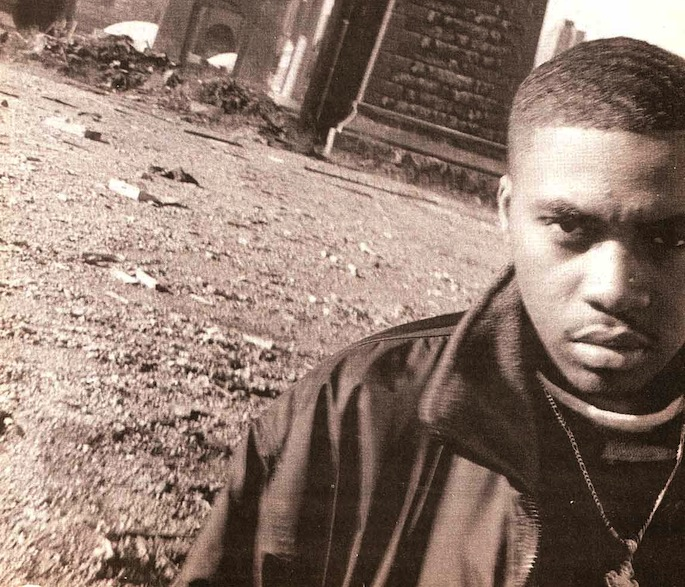 Listen to Nas' Pre-<em>Illmatic</em> demo tape