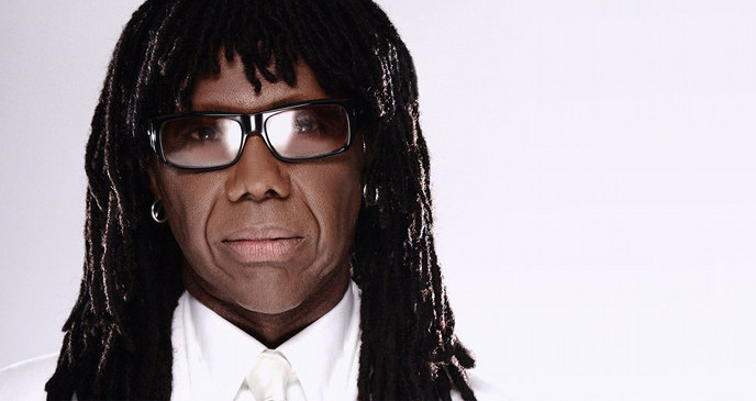 Nile Rodgers Le Freak the best Nile Rodgers collaborations you never