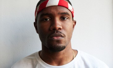 Watch Frank Ocean's split-screened travelogue for 'Lost'