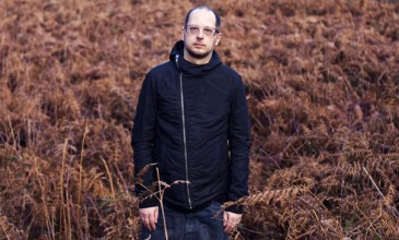 Mike Paradinas announces eighth µ-Ziq LP <em>Chewed Corners</em>