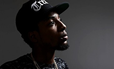 Rockie Fresh shares <em>The Birthday Tape</em>, featuring Rick Ross, Gunplay, Lunice