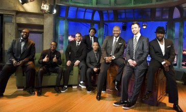 ?uestlove says The Roots will join Jimmy Fallon on <em>The Tonight Show</em>