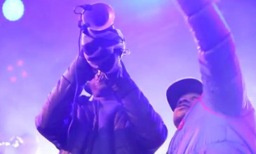 FACT TV at Snowbombing 2013: Rudimental talk making anthems and their debut album <i>Home</I>