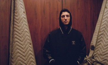 Watch Shlohmo's Boiler Room SXSW warehouse broadcast, featuring The Underachievers