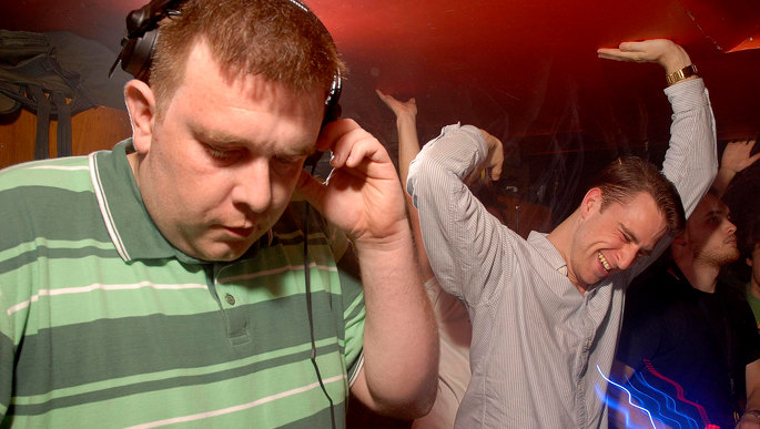 Grime kingpin Slimzee gets a Soundcloud, uploads 2002 radio session with Dizzee Rascal, Durrty Goodz, Maxwell D