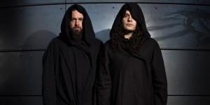 Doom innovators Sunn O))) place entire catalogue on Bandcamp