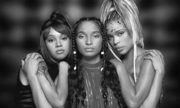 Watch an unreleased video for TLC&#8217;s classic &#8216;Creep&#8217;