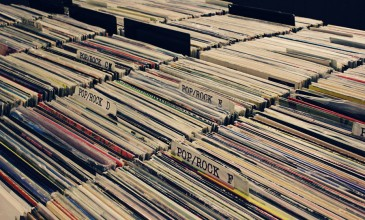 Between the lines: vinyl sales may be up, but it's not all rosy for leftfield and dance music labels