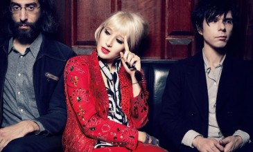 Stream Yeah Yeah Yeahs&#8217; <em>Mosquito</em> right now