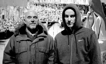 Pinch and Adrian Sherwood announce joint 12&#8243;, <em>Bring Me Weed</em>; stream a live session here