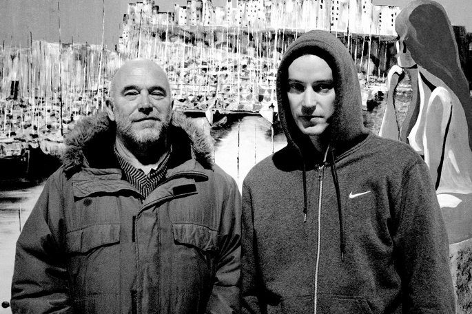 Pinch and Adrian Sherwood announce joint EP, <em>Bring Me Weed</em>; stream a live session here