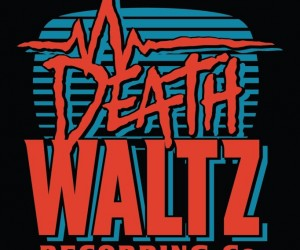Stream an excellent mix from horror soundtrack reissue maestros Death Waltz