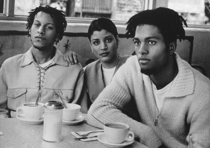 Digable Planets To Release 1994 Alternative Rap Touchstone