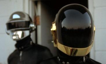 Daft Punk to remix <em>Random Access Memories</em> material, infiltrate the Monaco Grand Prix