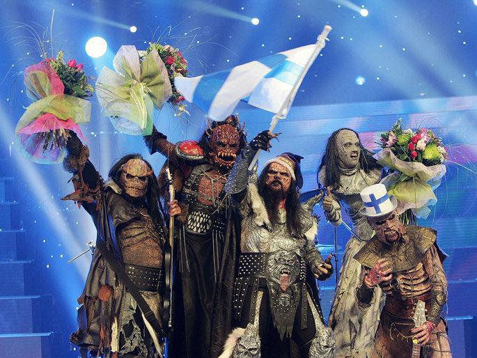 FACT's Alternative Eurovision 2013: Part One