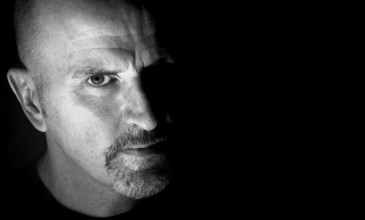 Dark ambient daddy Lustmord announces new album for Blackest Ever Black, <i>The Word as Power</i>
