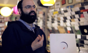 Record Shopping with…Maxmillion Dunbar
